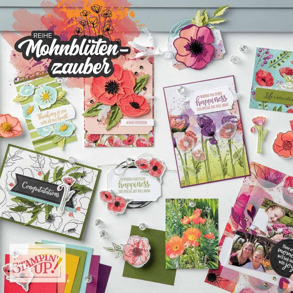 painted_poppies_mohnblütenzauber_stampin_up_gratis_workshop